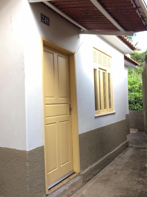 Locação Casa NOVA FRIBURGO - RJ