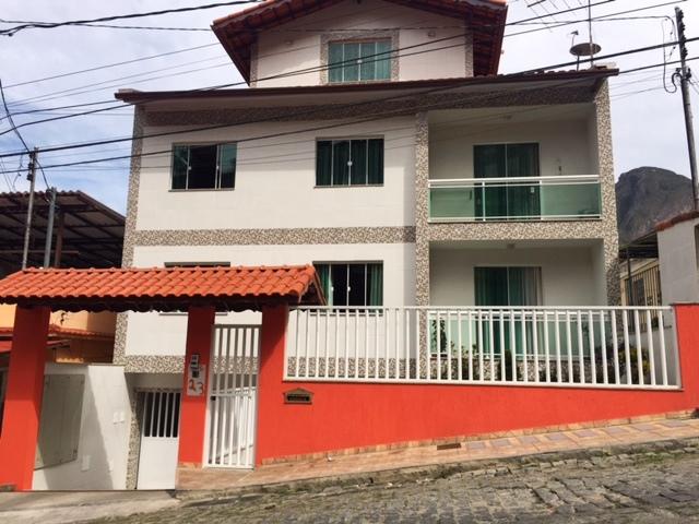 Locação Apartamento NOVA FRIBURGO - RJ